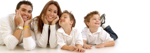 Versicherungen für Familien